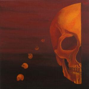 Cranium - Skull Roller